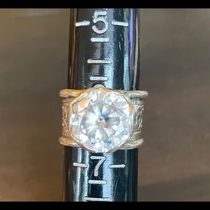 Silpada Queen for a Day Ring